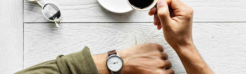 Optimize your environment to have more time