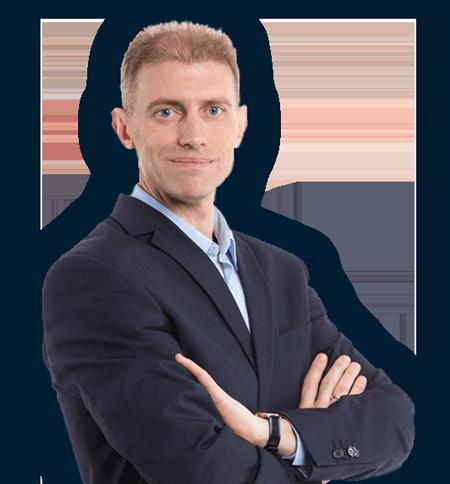 Alexander Nikolov - Business Consultant ad Coach